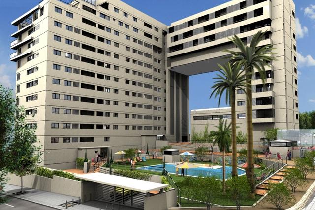 Puerta mitica grupo s bt arquitectura branding - Alicante urbanismo ...