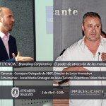David Cánovas y Mario Schumacher - El poder de atracción de las marcas